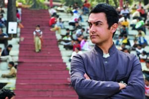 Aamir Khan, Bollywood, Bollywood actors
