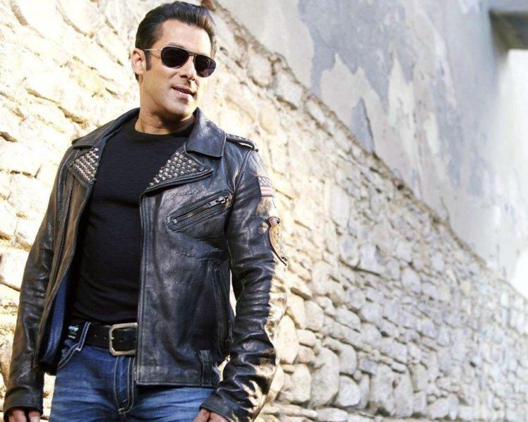 Salman Khan Bollywood Actors Bollywood Hd Wallpapers Desktop And