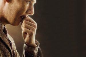 The Imitation Game, Benedict Cumberbatch