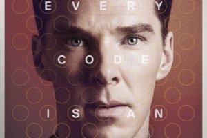 The Imitation Game, Benedict Cumberbatch, Alan Turing