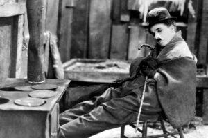 Charlie Chaplin, Movies, The Gold Rush
