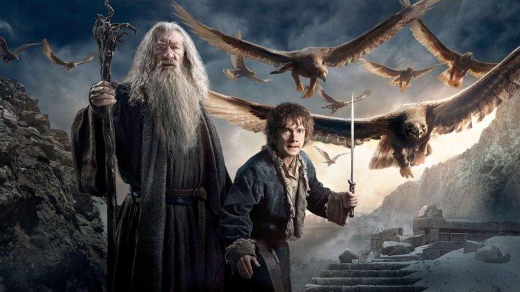 The Hobbit Battle Of The Five Armies Wallpaper Hd