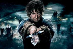 movies, Bilbo Baggins, Martin Freeman, The Hobbit: The Battle of the Five Armies, The Hobbit