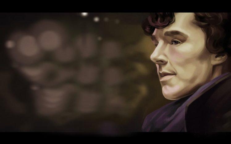 Sherlock Holmes Benedict Cumberbatch Hd Wallpapers