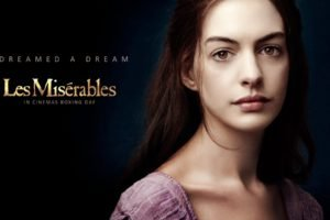Anne Hathaway, Les Miserables, Brown eyes