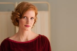 Jessica Chastain, Women, Redhead, Actress