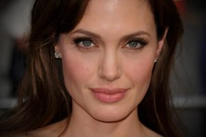 Angelina Jolie, Women, Actress
