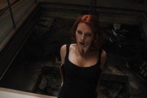 women, Scarlett Johansson, The Avengers, Black Widow