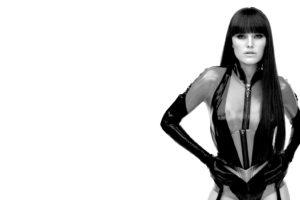 Watchmen, Silk Spectre, Hands on hips, Malin Akerman