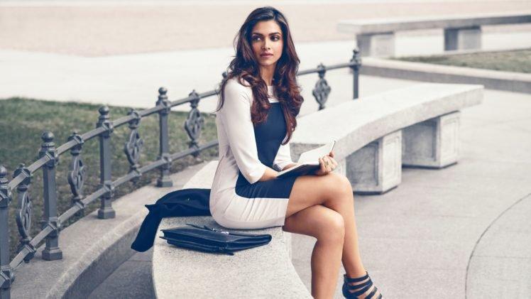 Deepika Padukone, Celebrity, Bollywood HD Wallpaper Desktop Background