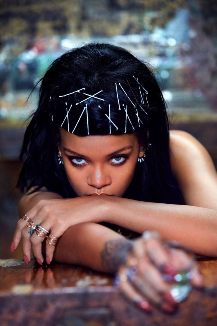 rihanna, celebrity hd wallpapers / desktop and mobile images & photos