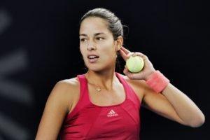 Ana Ivanovic, Tennis