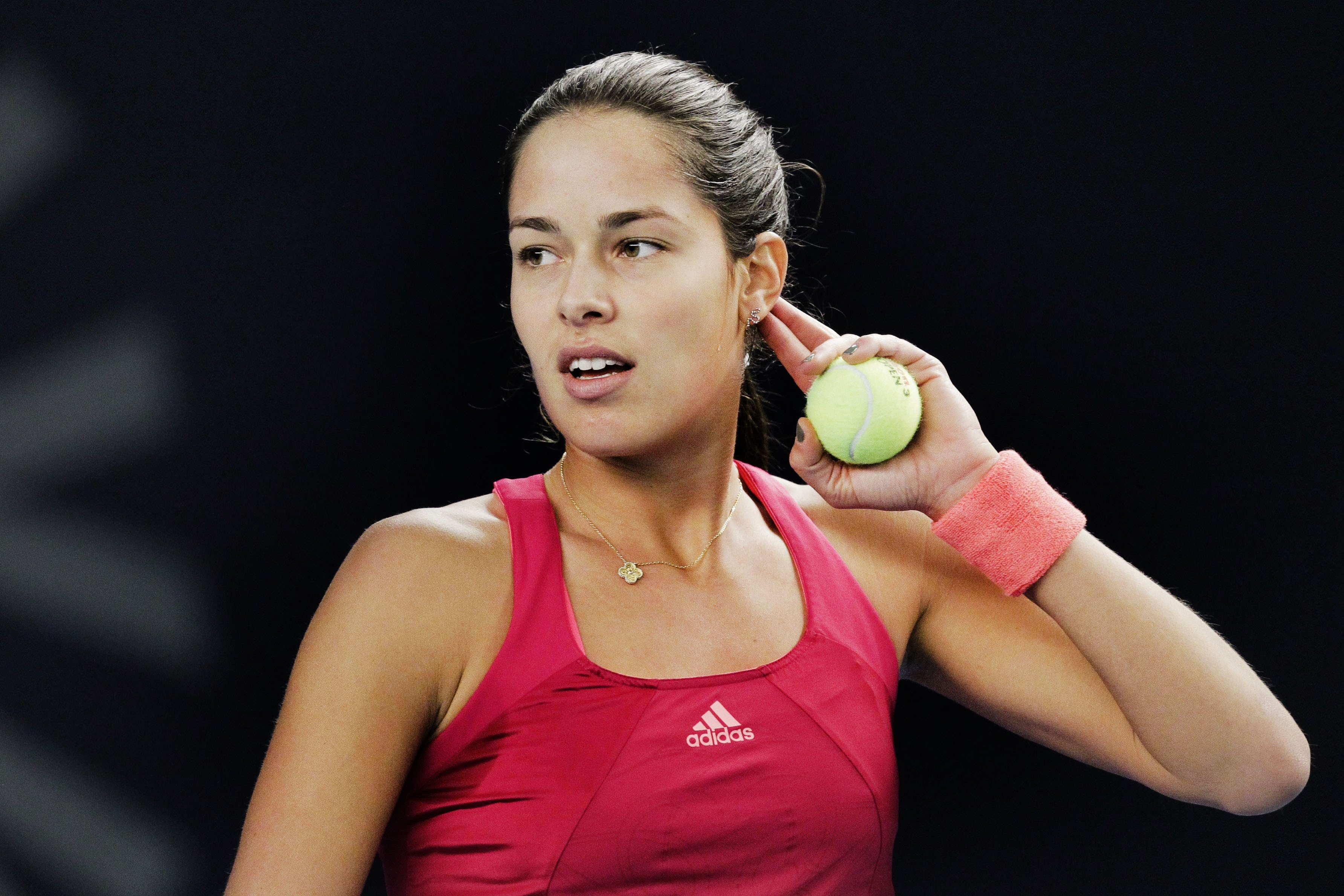 Ana ivanovic tennis hd wallpapers desktop and mobile - Ana wallpaper ...