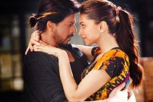 Shah Rukh Khan, Deepika Padukone, Bollywood