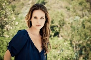 Jessalyn Gilsig, Women, Blue eyes, Actress