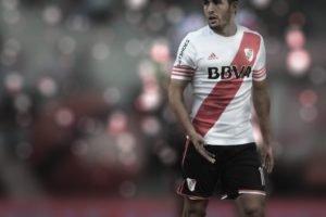 River Plate, Mayada, Bokeh, Soccer