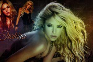 Shakira, Pop music
