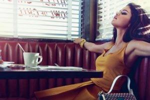 Selena Gomez, Actress, Armpits