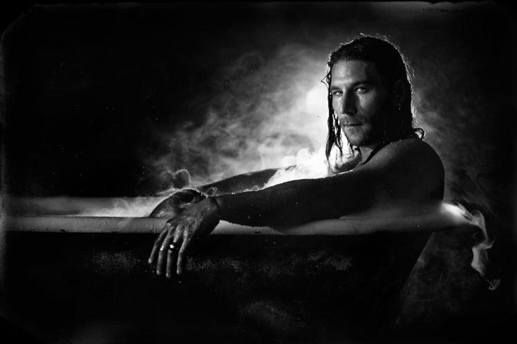 . bath  Black Sails  Black hair  Long hair HD Wallpapers   Desktop and