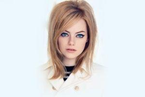 women, Emma Stone