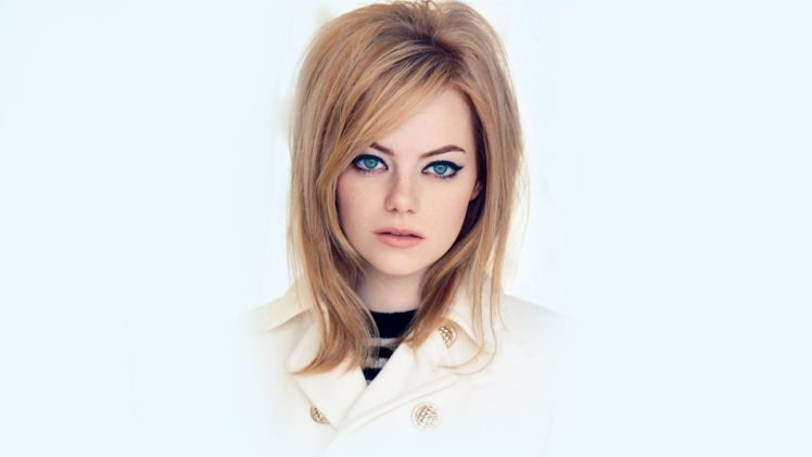 women, Emma Stone HD Wallpaper Desktop Background