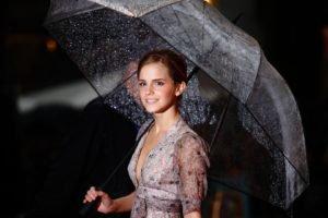 women, Emma Watson