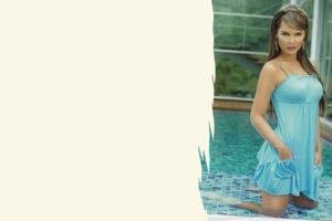 Melissa Giraldo, Model