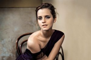 Emma Watson, Women, Brunette, Actress