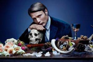 Hannibal, Hannibal Lecter, Mads Mikkelsen