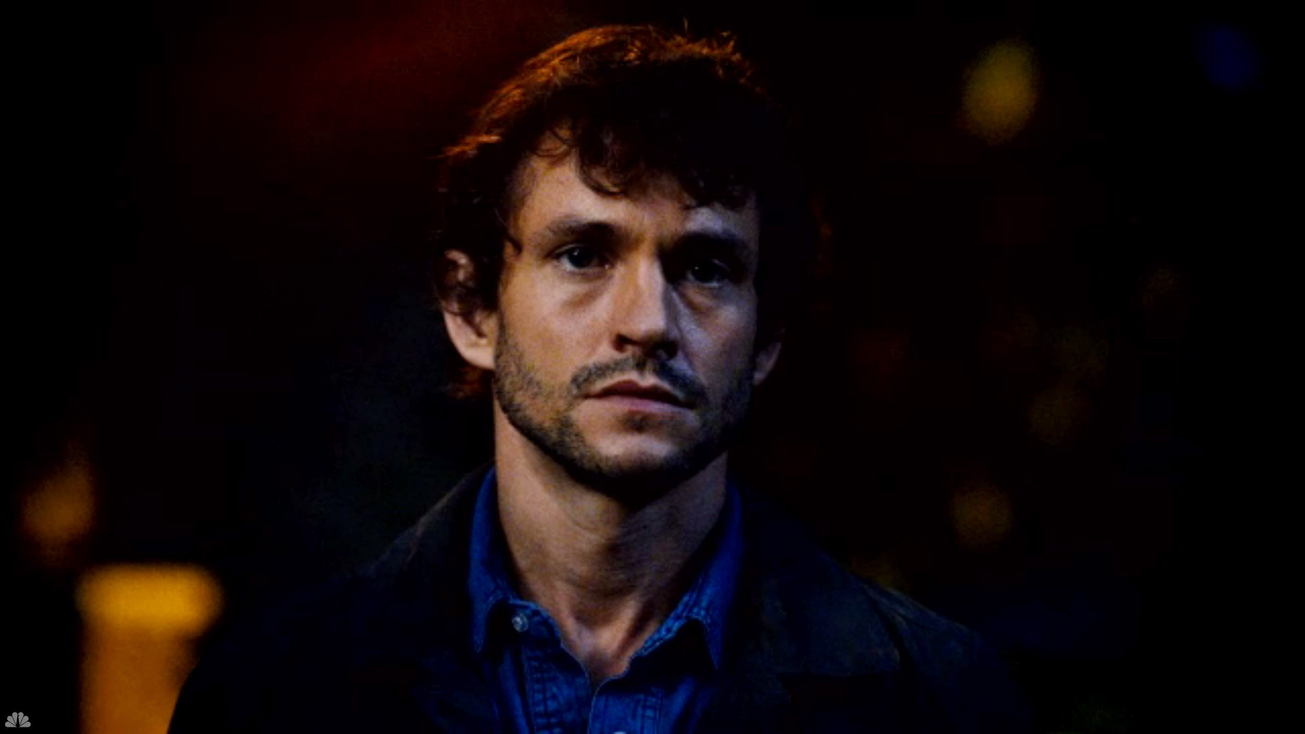 Will Hannibal