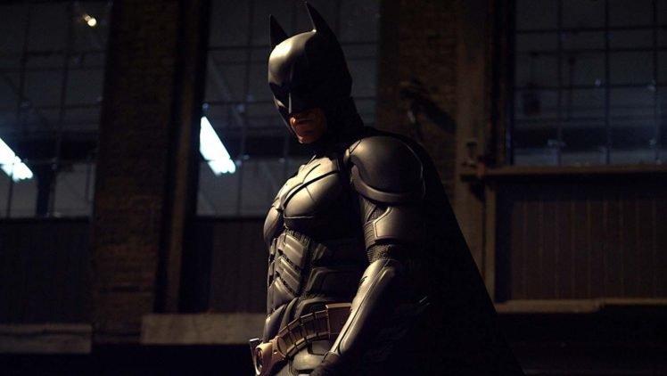 Batman, The Dark Knight HD Wallpaper Desktop Background