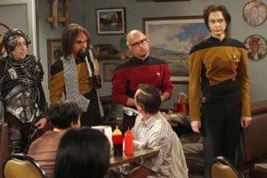The Big Bang Theory, Sheldon Cooper, Costumes, Star Trek, Raj Koothrappali, Leonard Hofstadter, Howard Wolowitz