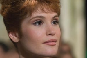 Gemma Arterton, Quantum of Solace, Women, Redhead, Freckles, Actress