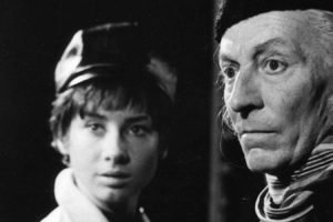 Doctor Who, William Hartnell