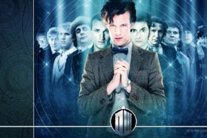 Doctor Who, Ninth Doctor, Tenth Doctor, Eleventh Doctor, Matt Smith