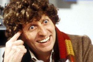 Doctor Who, Tom Baker
