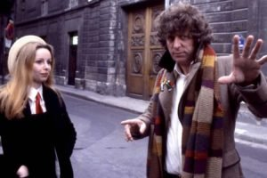 Doctor Who, Tom Baker