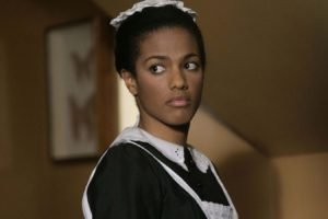 Doctor Who, Freema Agyeman, Martha Jones