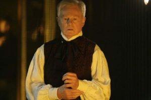 Doctor Who, The Master, Derek Jacobi