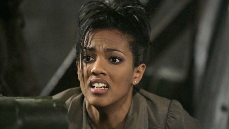 freema agyeman martha jones doctor who hd wallpapers