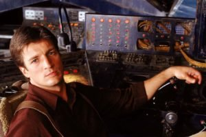 Firefly, Science fiction