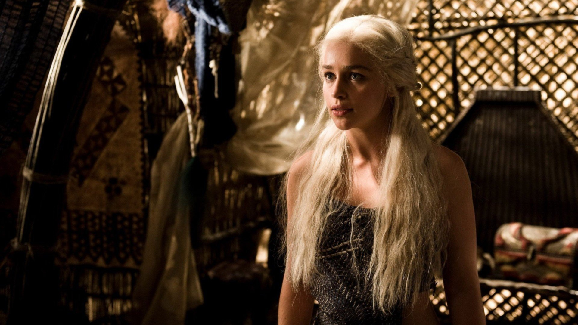 Emilia Clarke Game Of Thrones Wallpaper: Game Of Thrones, Emilia Clarke HD Wallpapers / Desktop And