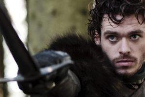 Game of Thrones, Robb Stark