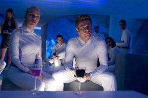 The Island, Scarlett Johansson, Ewan McGregor