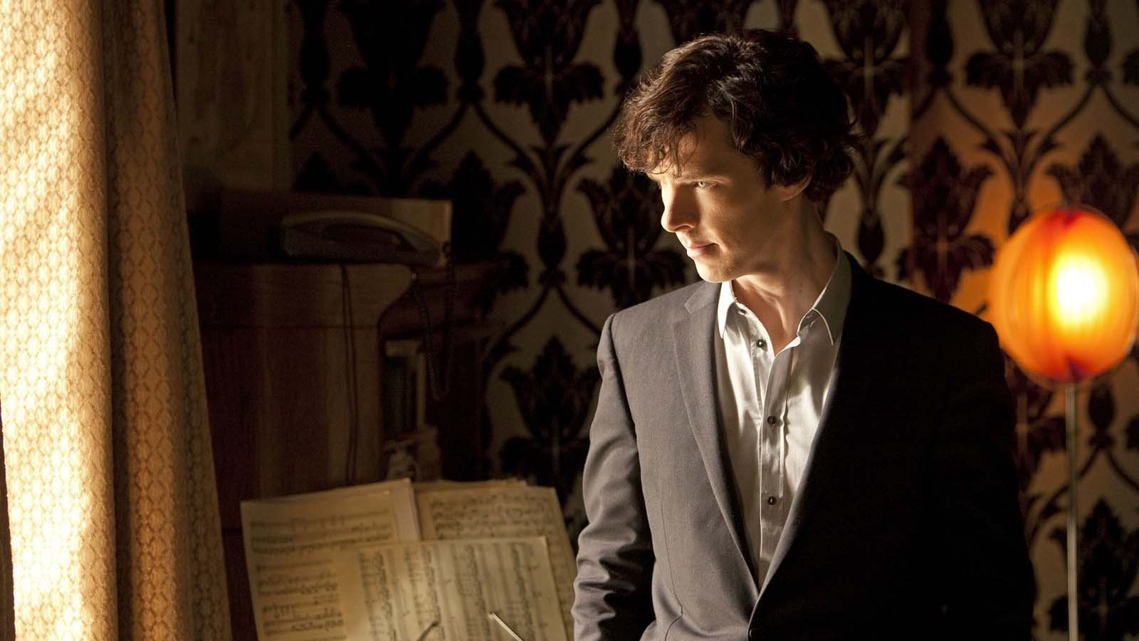 Benedict Cumberbatch Wallpaper Hd: Sherlock, Benedict Cumberbatch HD Wallpapers / Desktop And