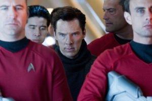 Khan, Benedict Cumberbatch, Star Trek Into Darkness