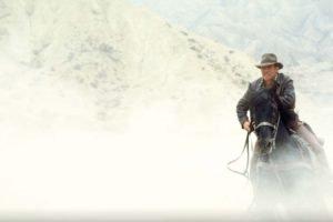 Indiana Jones and the Kingdom of the Crystal Skull, Harrison
