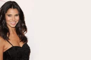 brunette, Actress, Smiling, Latinas, Roselyn Sanchez