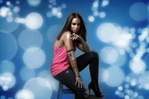 women, Alicia Keys