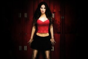 vampires, Megan Fox, Brunette, Skirt, Jennifers Body